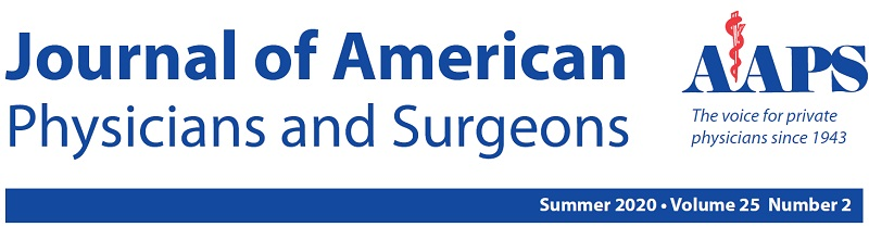 Journal of the American Physicians and Surgeons